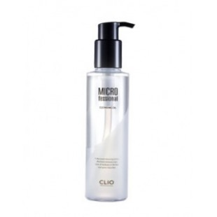CLIO Micro-Fessional Cleansing Oil 200ml