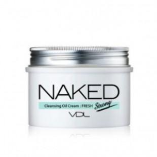 Очищающий крем для лица VDL NAKED Cleansing Oil Cream [STRONG] 150ml