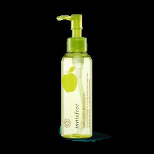 НЕФТЯНОЕ Очищающее масло для семян Apple 150 мл
