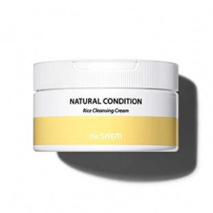 THE SAEM Natural Condition Cleansing Cream 300ml