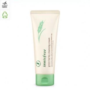 INNISFREE Green Barley Cleansing Cream 150ml