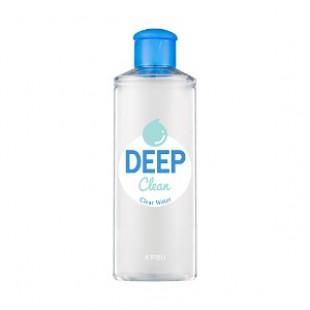 APIEU Deep Clean Clear Water 165ml