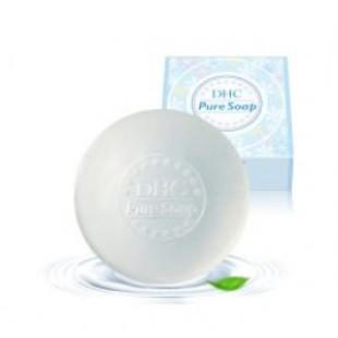 Мыло для умывания DHC Pure soap 80g