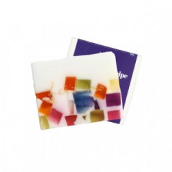 Отбеливающее мыло [MERRYSHOP] LEI LANI Whitening Recipe Handmade Soap 90g
