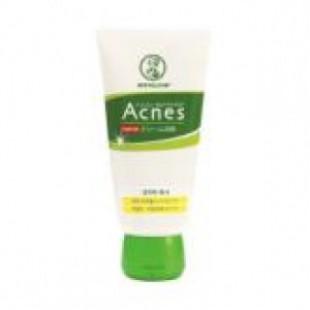 Mentholatum Acnes Creamy Wash 130g