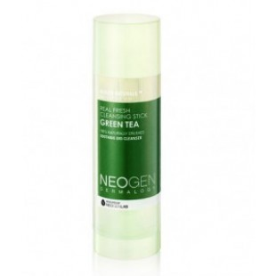 NEOGEN Реальная свежая чистая палочка Зеленый чай 80г