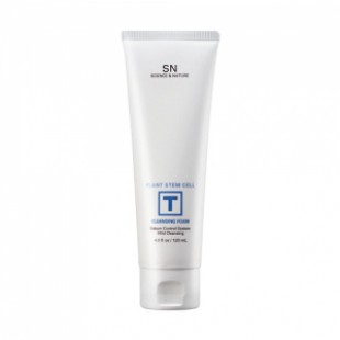 SN T Очищающая пена 120 мл