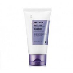 Пенка для умывания MIZON Great pure cleansing foam 120ml