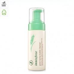 INNISFREE Green Barley Bubble Cleanser 150ml