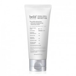 BELIF The White Decoction Ultimate Brightening Cleansing Foam 100ml