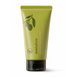 INNISFREE Olive Real Cleansing Foam 150ml