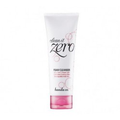 Очищающая пенка для умывания BANILA CO Clean It Zero Foam Cleanser 150ml