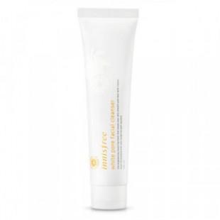 Молочко для лица INNISFREE White Pore Facial Cleanser 150ml