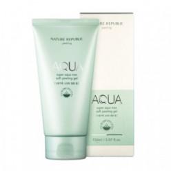 NATURE REPUBLIC Super Aqua Max Soft Peeling Gel 150ml