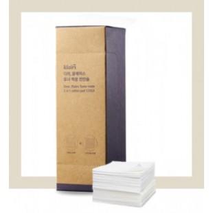 KLAIRS 2 в 1 Cotton Pad 120ea