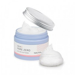 HOLIKAHOLIKA Skin & Pore Zero Mellow Clay Mask 100ml