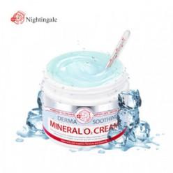 NIGHTINGALE Derma Успокаивающий минеральный крем Oream (100 мл)