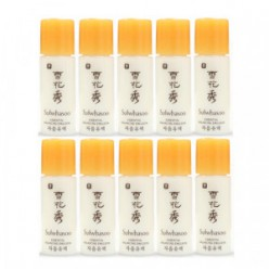 SULWHASOO Essential Balancing Emulsion 5 мл × 10 (50 мл)