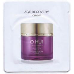 Регенерация коллагенового крема «Ohui Age» 1.5 мл * 10ea