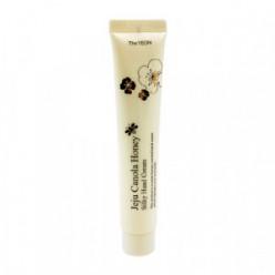 THE YEON Jeju Canola Honey Silky Hand Cream 50ml