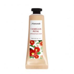 MAMONDE Camelia Petal Perfumed Hand Cream 50ml