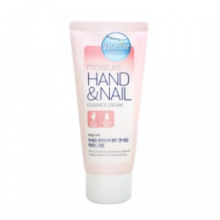VASELINE Moisture Hand & Nail Essence Cream 60ml