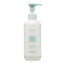 Гель для душа ETUDE HOUSE Petit Bijou Baby Bubble Soft Body Wash 300ml