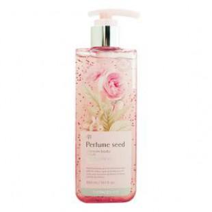 Парфюмированное молочко для тела THE FACE SHOP Perfumed Seed Capsule Body Wash 300ml