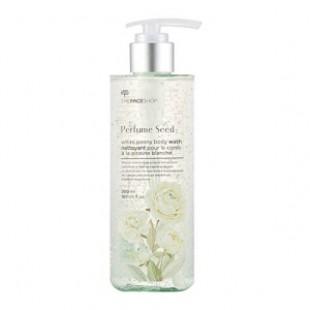 Средство для ухода за кожей THE FACE SHOP Perfume Seed White Peony Body Wash 300ml