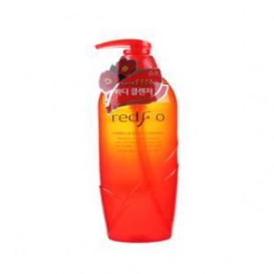 SOMANG Redflo Camellia Body cleanser 750ml