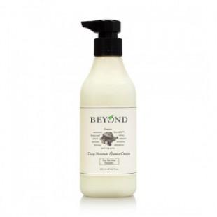 Увлажняющий крем для кожи Beyond Deep Moisture shower cream 200ml