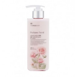 THE FACE SHOP Perfumed Seed Velvet Body Milk 300ml