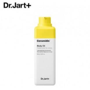 Масло для тела Dr.JART+ Ceramidin Body Oil 250ml