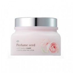 THE FACE SHOP Perfume Seed Soft Body Cream 180ml