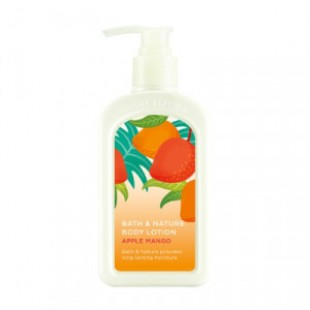 NATURE REPUBLIC Bath & Nature Mango Body Lotion 250ml