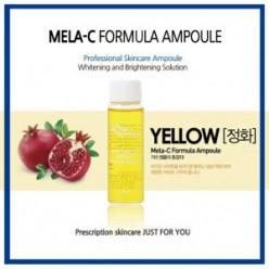 TROIAREUKE Mela-C Formula Ampoule (желтый) 20 мл