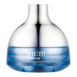 SUM37 Water-full Timeless Moisturizing Cream 50ml