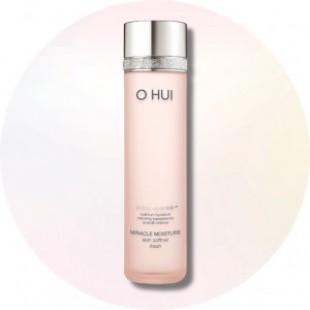 Увлажняющий тоник для лица OHUI Miracle Mositure Skin Softener 150ml