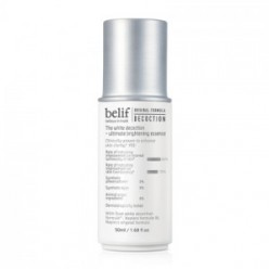 BELIF The White Decoction Ultimate Brightening Essence 50ml