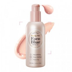 База под макияж ETUDE HOUSE Beauty Shot Face Blur SPF33 PA+ 35g