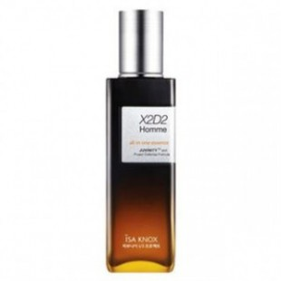 ISA KNOX X2D2 Homme All In One Essence 120ml
