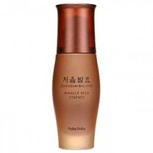 Сыворотка для лица HOLIKAHOLIKA Cheoeum Balhyo Miracle Seed Serum 60ml