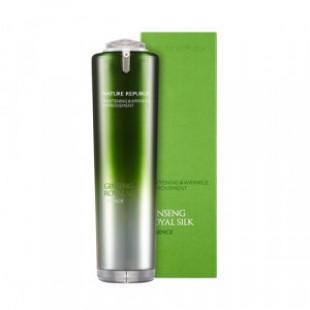 Эссенция для кожи NATURE REPUBLIC Ginseng Royal Silk Essence 40ml