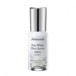 MAMONDE Pure White Ultra Active Essence 40ml