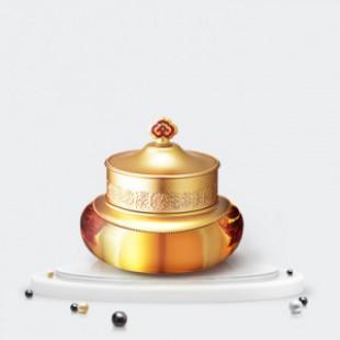 Крем для кожи The history of Whoo Gongjinhyang Qi & Jin cream 50 ml