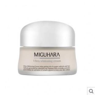 Увлажняющий крем MIGUHARA Ultra 50 мл