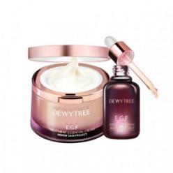 DEWYTREE EGF Treatment Essential Cream 50ml + Ampoule 7ml