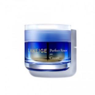 Обновляющий крем для лица LANEIGE Perfect Renew cream 50ml