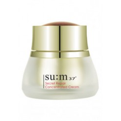 SUM37 Secret Repair Concentrated Cream 50ml