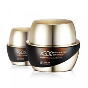 Крем для глаз ISA KNOX X2D2 Extreme Repair Eye Cream 30ml